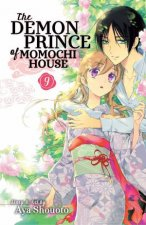 The Demon Prince Of Momochi House 09