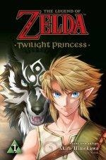 The Legend Of Zelda Twilight Princess 01