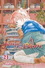 Yona Of The Dawn Vol 21