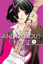 Anonymous Noise 05