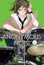 Anonymous Noise 06