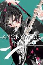 Anonymous Noise 08