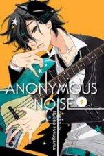 Anonymous Noise 09