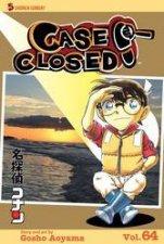 Case Closed 64