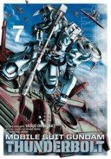 Mobile Suit Gundam Thunderbolt 07