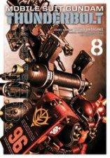 Mobile Suit Gundam Thunderbolt 08