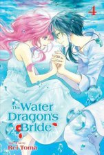 The Water Dragons Bride 04