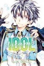 Idol Dreams 04