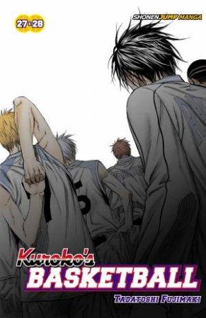 Kuroko's Basketball (2-in-1 Edition) 14 by Tadatoshi Fujimaki