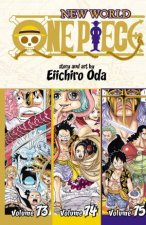 One Piece 3in1 Edition 25