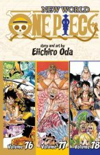 One Piece 3in1 Edition 26