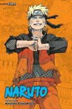 Naruto 3in1 Edition 22