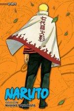Naruto 3in1 Edition 24