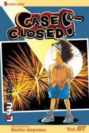Case Closed 67 by Gosho Aoyama