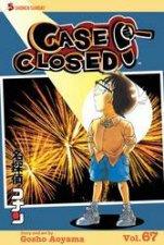 Case Closed 67