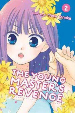 The Young Master's Revenge 02 by Meca Tanaka