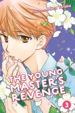 The Young Master's Revenge 03 by Meca Tanaka