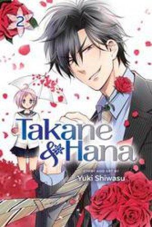 Takane & Hana 02 by Yuki Shiwasu