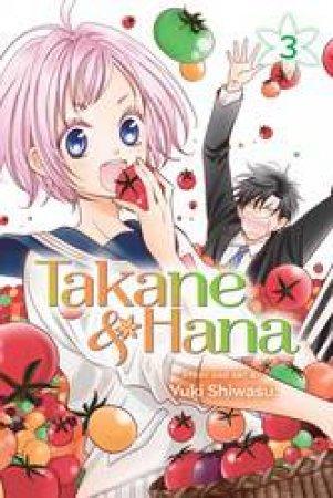 Takane & Hana 03 by Yuki Shiwasu