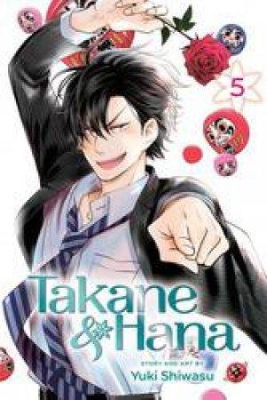 Takane & Hana 05 by Yuki Shiwasu