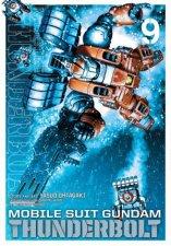 Mobile Suit Gundam Thunderbolt 09