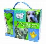 Baby Einstein Fun With Animals Friendship Box