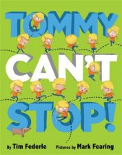 Tommy Cant Stop