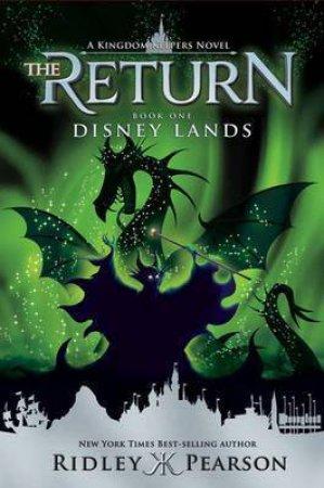 Kingdom Keepers: Return