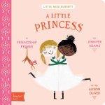 Little Miss Burnett A Little Princess A BabyLit  Friendship Primer