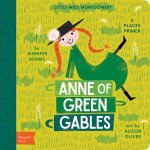 Anne Of Green Gables A Babylit Places Primer
