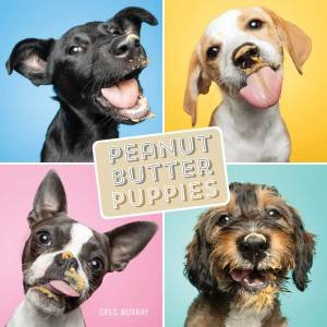 Peanut Butter Puppies