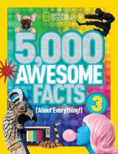 5000 Awesome Facts 3 About Everything