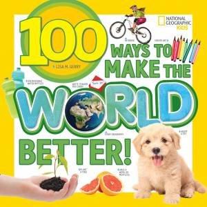 100 Ways to Make the World Better