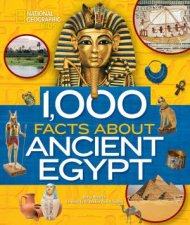 1000 Facts About Ancient Egypt