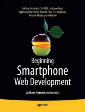 Beginning Smartphone Web Development