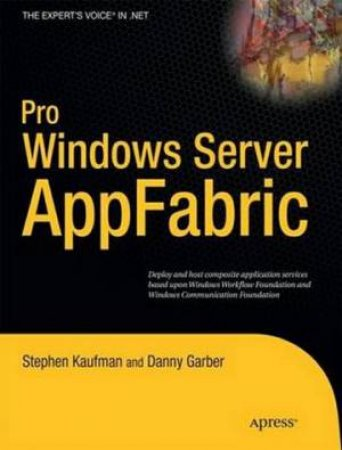 Beginning Windows Application Server