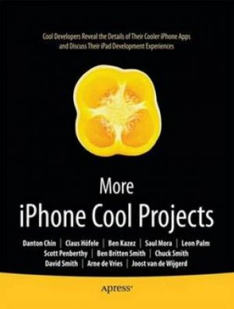 iPhone Cooler Projects