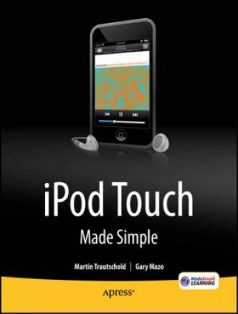 IPod Touch 4 Made Simple