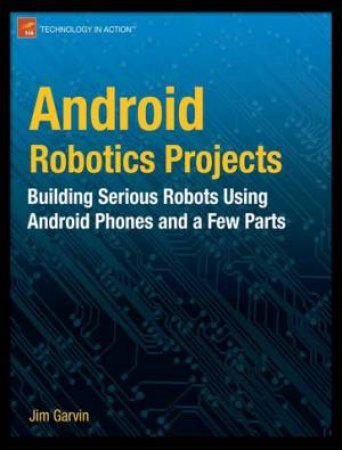 Android Robotics Projects