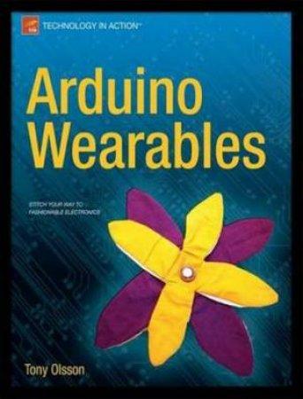 Adruino Wearables