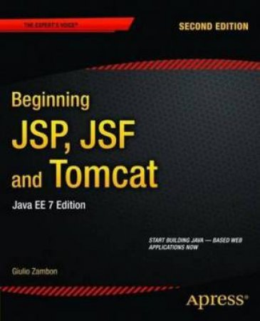 Beginning SAP, JSP,  JSF and Tomcat
