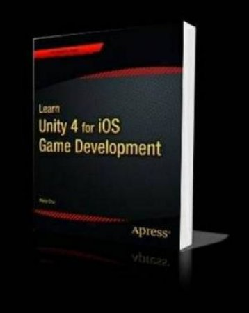 Learn Unity for IOS Game Development by Philip Chu - 9781430248750 - QBD  Books