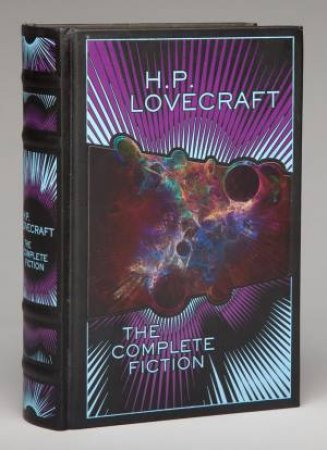 Sterling Leatherbound Classics: H.P. Lovecraft