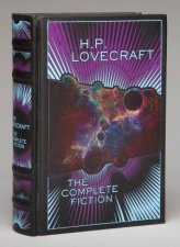 Sterling Leatherbound Classics HP Lovecraft