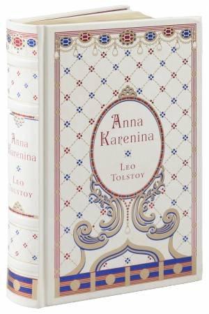 Anna Karenina (Barnes & Noble Collectible Classics: Omnibus Edition)