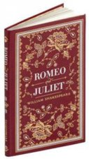 Romeo And Juliet Barnes  Noble Collectible Classics Pocket Edition