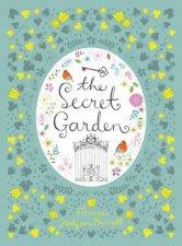 Leatherbound Childrens Classics The Secret Garden