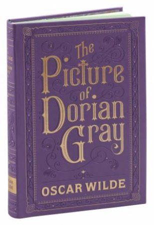 Barnes And Noble Flexibound Classics: The Picture Of Dorian Gray
