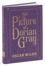 Barnes And Noble Flexibound Classics The Picture Of Dorian Gray