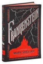 Barnes And Noble Flexibound Classics Frankenstein